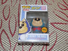 FUNKO POP CHASE BENNY THE BALL, TOP CAT, ANIMATION #280, VINYL FIGURE, NEAR MINT