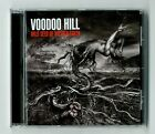 Voodoo Hill - Wild Seed Of Mother Earth (CD, 2004) Glenn Hughes RARE / NEAR MINT