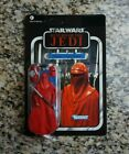 Emperors Royal Guard STAR WARS Vintage Collection VC105 UNPUNCHED TRI LOGO 2