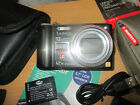 Panasonic LUMIX DMC-ZS3K 10.1MP Digital Camera - Black V.G.C.
