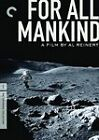 For All Mankind DVD 2009 The Criterion Collection NEW Sealed