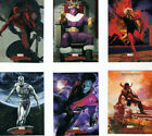 5 Amazing Spider-Man Trading Card Sets 19