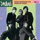 Vol 2 Blues Backtracks and Shapes of Things by The Yardbirds CD