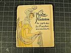 La Mode Feminine de 1759 a 1820 book French Fashion Color Plates Womens Fashion