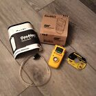 BW GAXT C DL GasAlert Extreme Single Gas Detector Chlorine CL2 0 to 50ppm