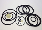 Gray TSL 50 Air Hydraulic Jack Seal Replacement Kit 8 850 01010