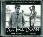 Alex North ALL FALL DOWN+THE OUTRAGE Limited Edition SOUNDTRACK Score SEALED FSM