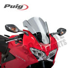PUIG Z-Racing Series Smoke Honda VFR800F Interceptor (2014-2015) +30mm