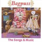Bagpuss - The Songs & Music (Small Folk SMF1 CD) Origianl Television Soundtrack