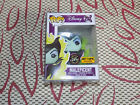 FUNKO, POP, GLOW CHASE MALEFICENT, HOT TOPIC EXCLUSIVE, DISNEY #232, FIGURE, NM