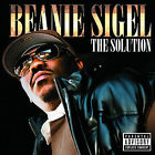 The Solution [PA] by Beanie Sigel (CD, Dec-2007, Def Jam (USA))