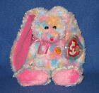 TY FRITTERS the BUNNY BEANIE BABY - MINT RETIRED BBOM