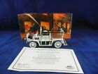 Matchbox Collectibles YFE21 1907 Seagrave AC53 Fire Engine