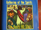 RARE CD: ROOTS ALL STARS