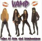 VAMP - Tales Of Love And Lovelessness  -  CD   GLAM ROCK   NEW