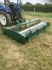 Major 8 foot pasture topperfit newholland ford mf John Deere