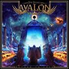 TIMO TOLKKI'S AVALON-RETURN TO EDEN-JAPAN CD F83