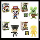 Funko Pop Toy Tokyo 2019 San Diego Comic Con SDCC Bundle Ultraman Rat Fink Peter