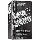 Nutrex Research Lipo-6 Stim Free Ultra Concentrate   Caffeine Free Weight Loss S