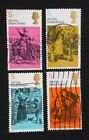 GB Stamps Charles Dickens 1970