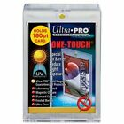 180pt Card Holder Cases Holds Thick Baseball Football Hockey Cards