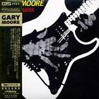 GARY MOORE Dirty Fingers JAPAN K2HD MINI LP CD Thin Lizzy Colosseum II Skid Row