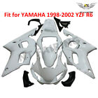 Unpainted Fairing Kit Fit for Yamaha YZF R6 1998-2002 2003-2005 2006-2007 ABS a0