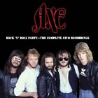 Axe Rock 'N' Roll Party--The Complete Atco Recordings CD ROCK N ROLL