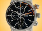 Maurice Lacroix Pontos S Automatic Chronograph Stainless Steel Men's Watch