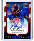 2016 Upper Deck USA Football Cards 9