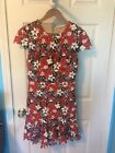 $795 Alice and Olivia Imani Floral-Lace Embroidered Dress Size 6!