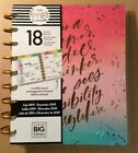 NEW 2019 2020 me  my BIG Ideas The Happy Planner CHOOSE TO SHINE Classic