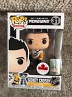 Ultimate Funko Pop NHL Hockey Figures Checklist and Gallery 82