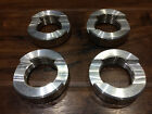 Kawasaki ZXR750 ZX7R ZX7RR race kit engine bolt lock rings set of 4