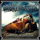 Broken Teeth - Bulldozer   CD NEW