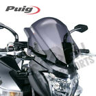 PUIG Naked New Gen Sport Series Dark Smoke Suzuki GSX1300BK B-King (2008-2011)