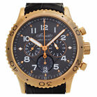 Breguet Transatlantique 3810 18k rose gold Brown dial 42.5mm Automatic watch