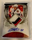 UD The Cup Signature Patches, Patrick Kane, Chicago Blackhawks,SP-KA, N M Cond