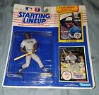 Starting Lineup 1990 - Jesse Barfield - NY Yankees - new in package