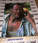BRUCE WILLIS DIE HARD SIGNED AUTOGRAPHED 12X16 PHOTO PHOTOGRAPH-BECKETT BAS COA