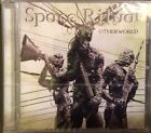 Space Ritual - Otherworld (Brand New, Still Sealed CD. Free Shipping!