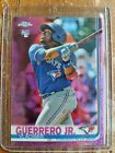 Top Vladimir Guerrero Jr. Rookie Cards and Prospects 44