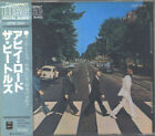The Beatles Abbey Road 1983 recalled Japan CD CP35-3016 w/OBI strip never played
