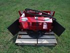 Bobcat Skid Steer Attachment Shaver SC 30 Hydraulic Stump Grinder Ship 199
