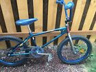 Vintage Team Mongoose Bmx Included In Price Is Mongoose Black Stem Double Clamp