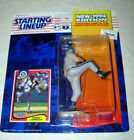 1994 STARTING LINEUP SPORTS FIGURE OF RANDY JOHNSON OF THE SEATTLE MARINERS