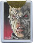 The First Buffy the Vampire Slayer Sketch Cards Are Gorgeous, Rare and Very Expensive 12