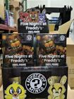 Funko Five Nights at Freddys FNAF Mystery Minis SEALED Case 12