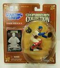 Cooperstown Collection Starting Lineup Roy Campanella 1998 Series NIP kenner