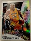 Shaquille O'Neal Cards, Rookie Cards and Autographed Memorabilia Guide 12